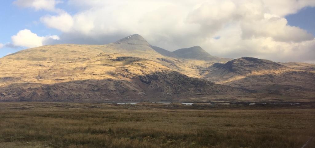 beinn mhòr, muile, alba, ben more, mull, isle of mull, scotland